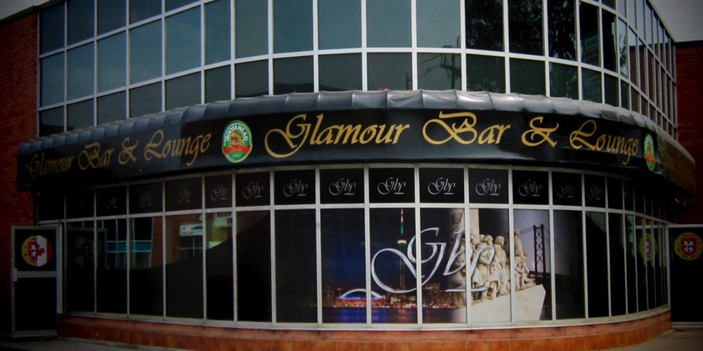 Bellmount Signs & Graphics. Project Glamour